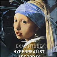 Hyperrealist art today