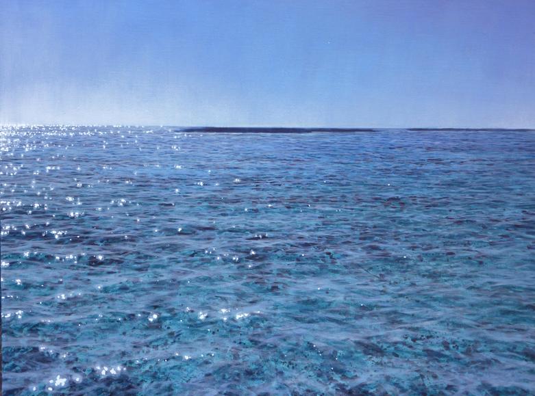 Seascape 13-2012