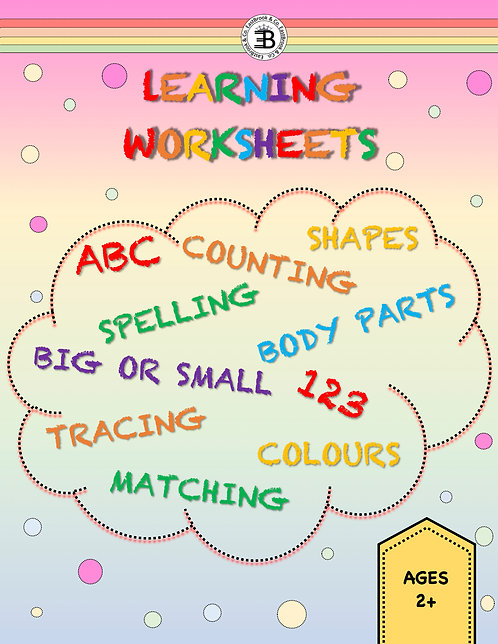 Learning Worksheets