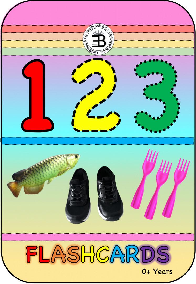 123 Flashcards