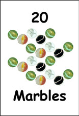 20 Marbles