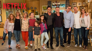 The Review: Fuller House