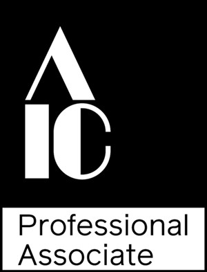 AIC Professional Associate mark