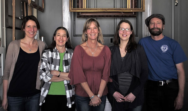 Mountain states art conservation group