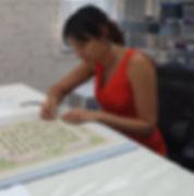 Paulette Reading