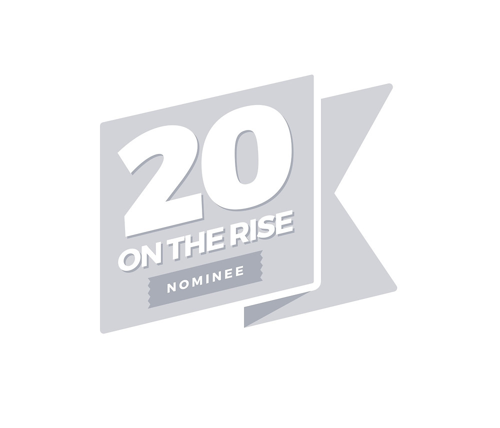 20 On The Rise Nominee