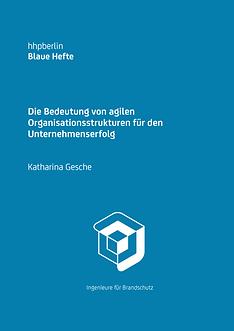 Die Bedeutung von agilen Organisationsstrukturen für den Unternehmenserfolg