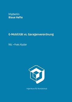 E-Mobilität vs. Garagenverordnung