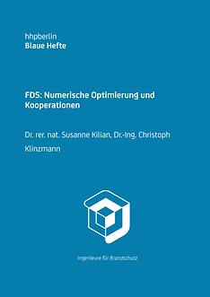 FDS: Numerische Optimierung und Kooperationen