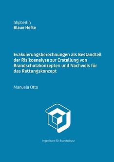 Evakuierungsberechnungen als Bestandteil der Risikoanalyse zur Erstellung von Brandschutzkonzepten und Nachweis für das Rettungskonzept
