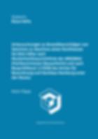 Untersuchungen zu Brandüberschlägen von Geschoss zu Geschoss eines Hochhauses bis 60m Höhe nach Musterhochhausrichtlinie der ARGEBAU (Fachkommission Bauaufsicht) und nach Bauprüfdienst 1/2008 des Amtes für Bauordnung und Hochbau Hamburg unter der Heranz