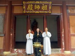 Shaolin Monks (2)
