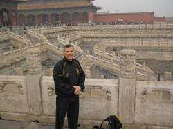 Paul _ The Forbidden City