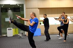 Shaolin Jee Shin Wing Chun Bendigo