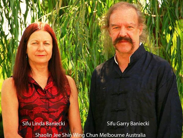 Garry Baniecki Linda Baniecki