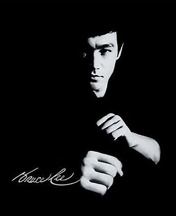 Bruce Lee | Wing Chun