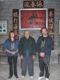 Grandmaster Fung Chun