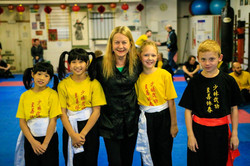 Childrens Class - Greensborough