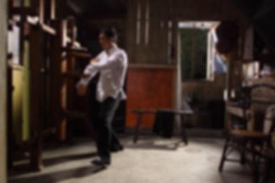 Kung Fu in Bendigo