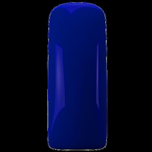 GEL LAK BLUE GLASS