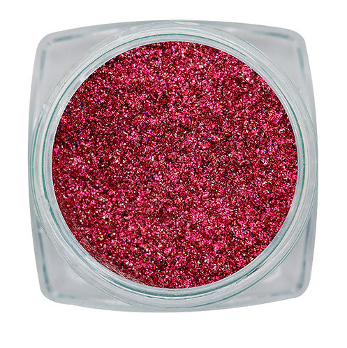 PIGMENT CHROME SPARKLING RED