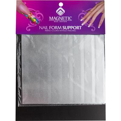 NAIL FORM SUPPORT