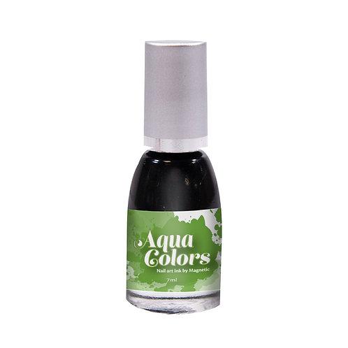 AQUA COLOR GREEN