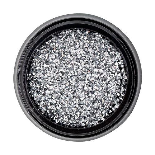INLAY CLEAR DIAMONDS