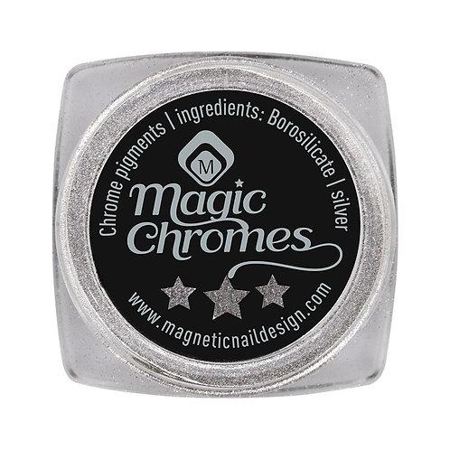 MAGIC CHROME SILVER