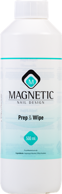 PREP & WIPE 500 ml