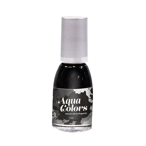 AQUA COLOR BLACK