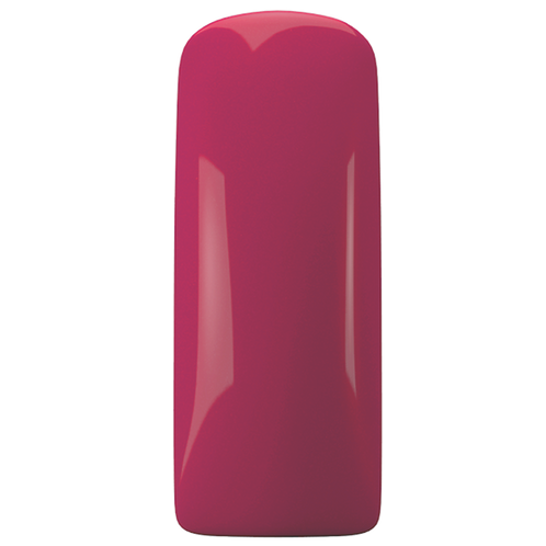 GEL LAK RED GLASS
