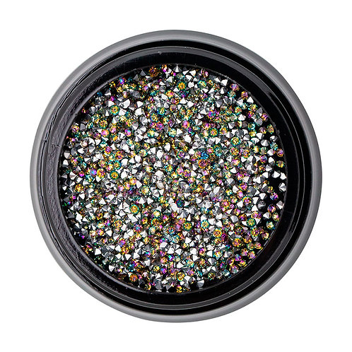 INLAY AURORA BOREALIS DIAMONDS