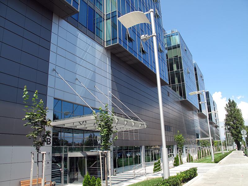 European Trade Centre