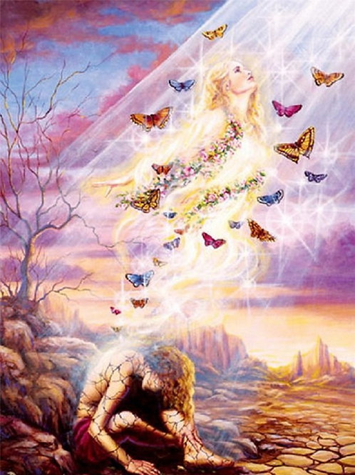 Personal Transformation with Angels