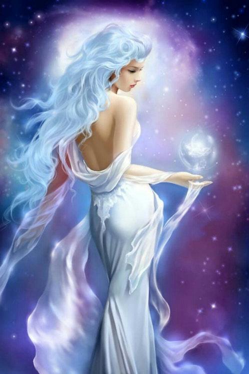 Sacred Wisdom of White Magic