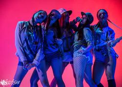 VS DANCE Blue Skylight Media