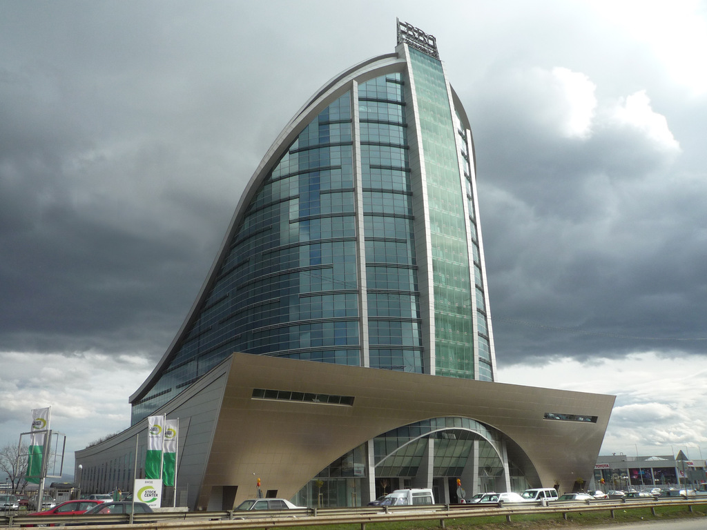 BenchMark Business Center
