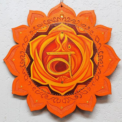 Healing Your Sacral Chakra