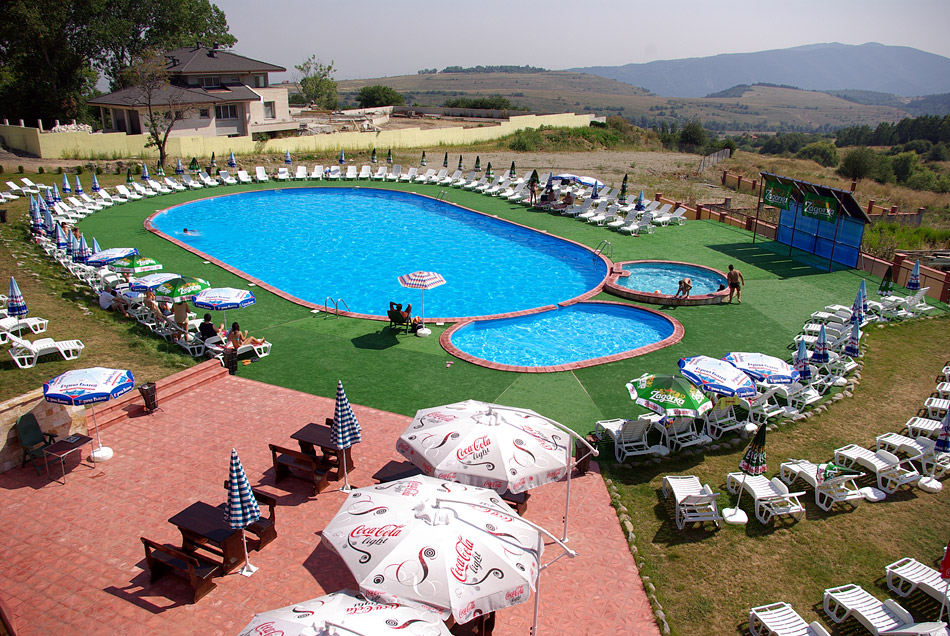 Villa Spaggo