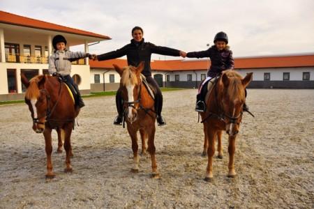 Equestrian Centre General Krum Lekarski