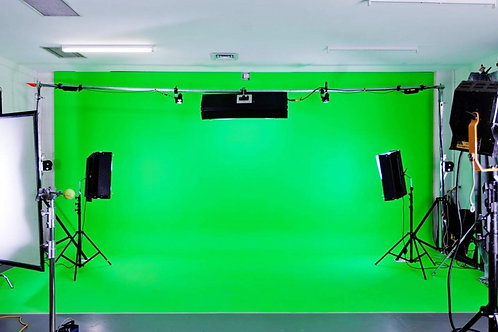 Technical aspects of film acting