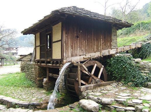 Ethno village Etar