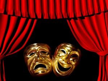 Counselling about future prospects in theatre/films