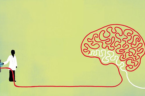 Improve Mindfulness/Hacks To Get More From Your Brain/Get More Energy