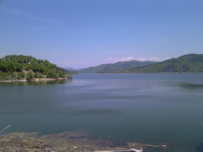 Topolnitsa Dam