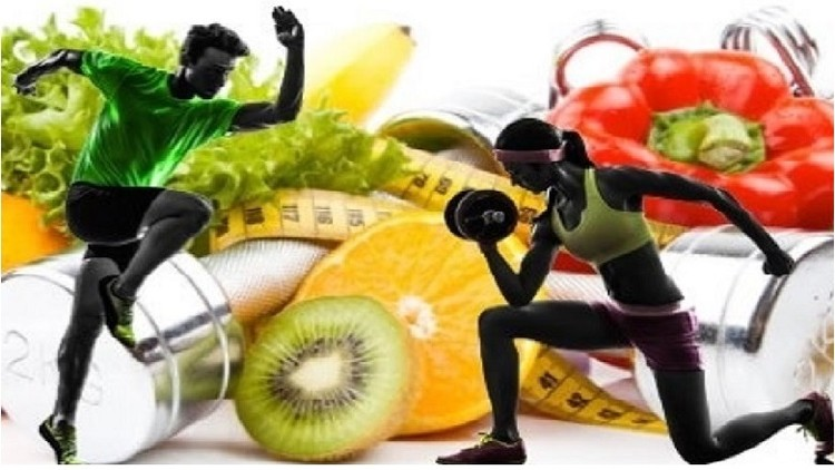 5Sports nutrition