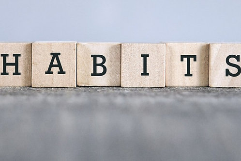 Habits that will make your life more interesting