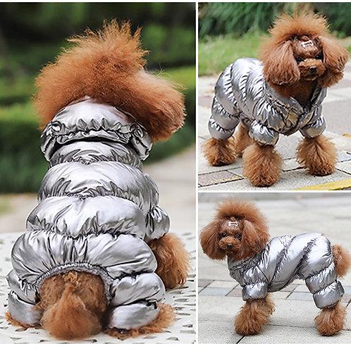 Pet Super Warm Jacket Waterproof
