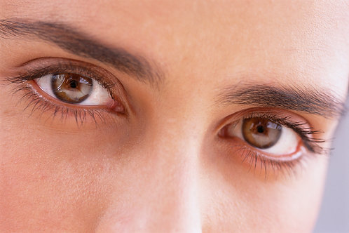 Eye contact and what your eyes are saying about you